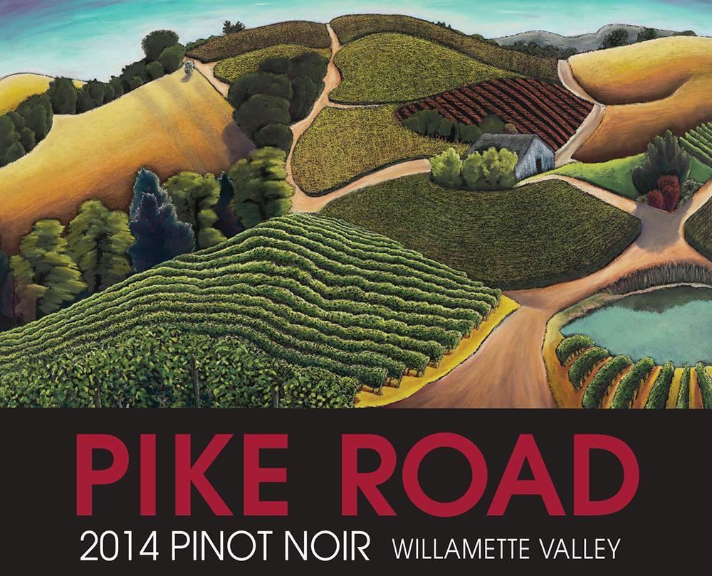 Pike Road