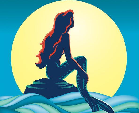 Disney's Litle Mermaid