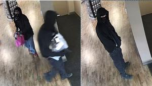 Flagstaff Police looking for help in identifying armed robbery suspects