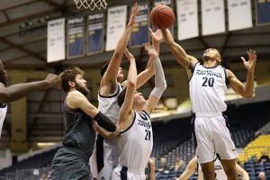 NAU men's hoops set to welcome first-place Montana Griz to Skydome