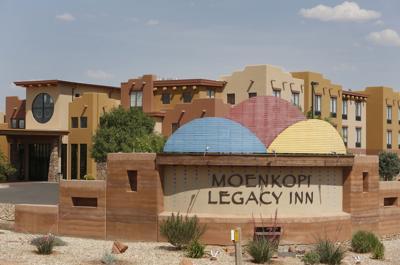 Moenkopi Legacy Inn