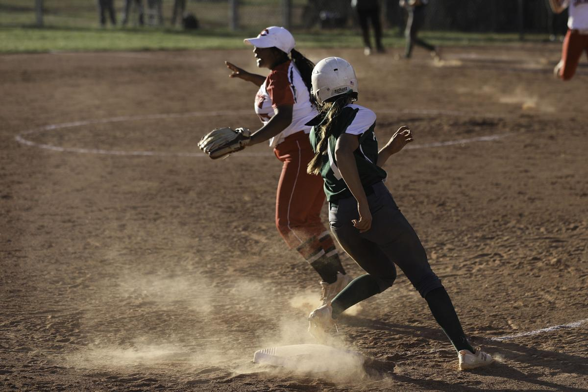 Crosstown Rival Softball