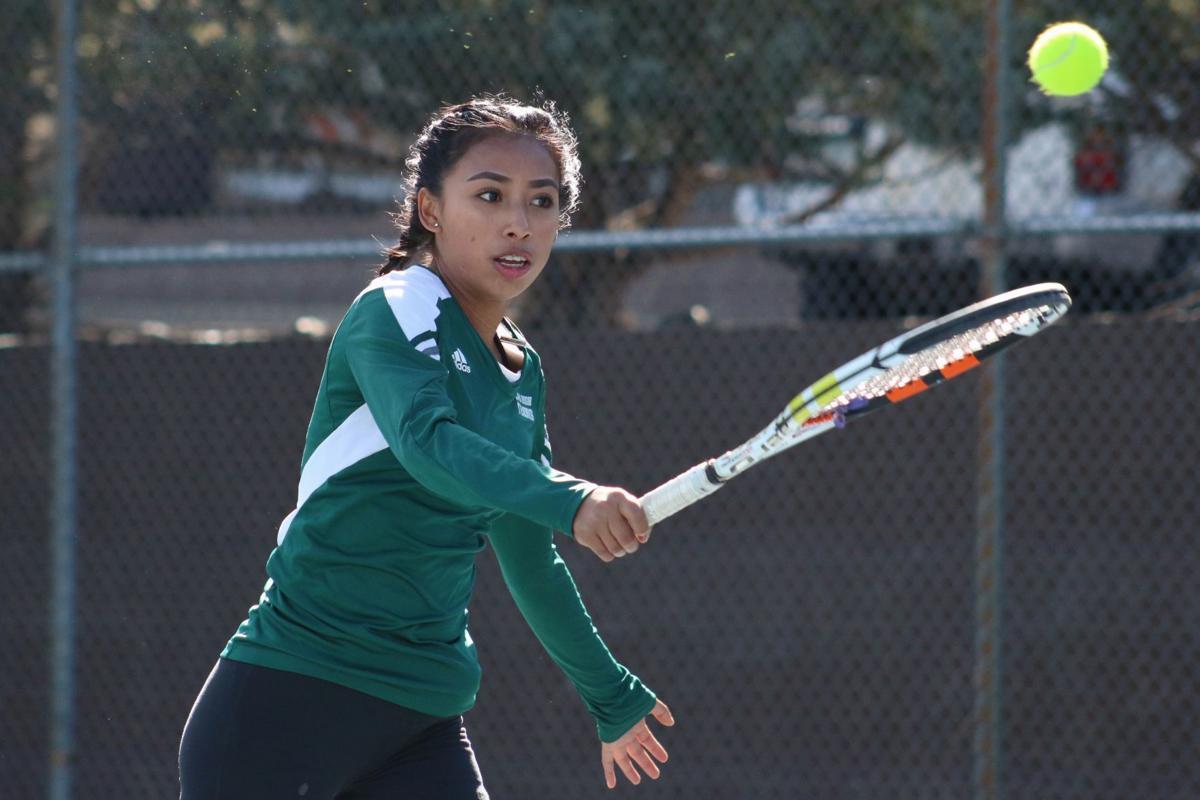 Flagstaff Girls Tennis