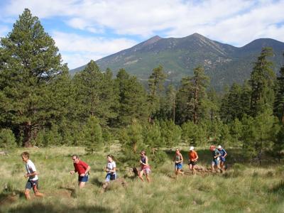 High Country Running