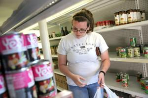 The Pantry fills crucial need in Flagstaff community