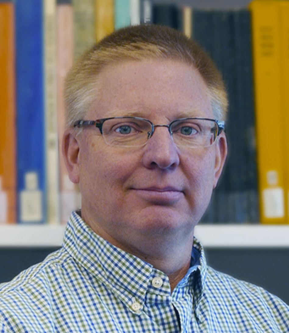 Kevin Schindler