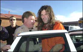 Cook arrested in N.M. priest's slaying