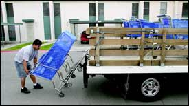 Retrieval firms hunt down stolen shopping carts | Business ...