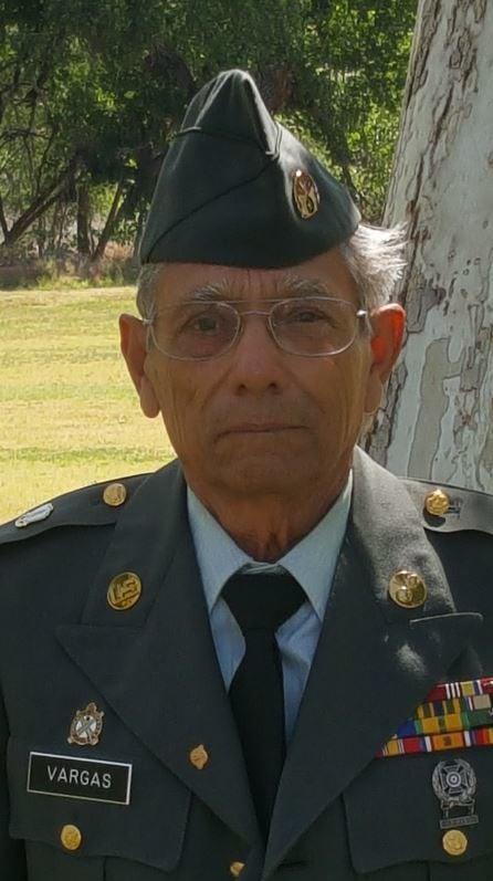 Angel Alvarez Vargas