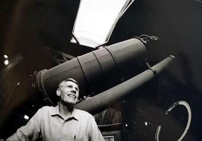 Norman Gene Thomas