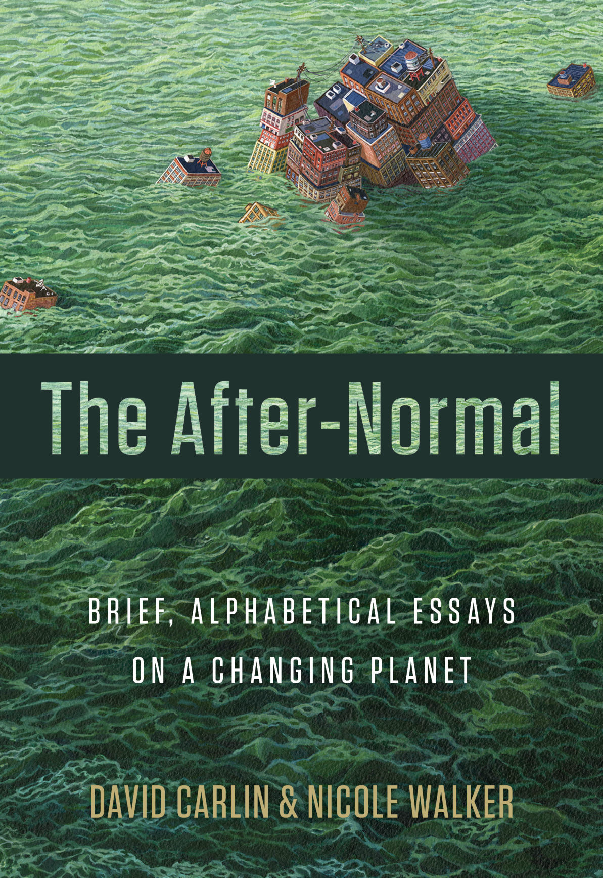 The After-Normal cover