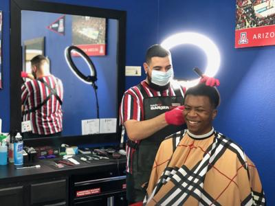 Creating opportunities: Kuttz Barber Shop & College prepares for a bright future