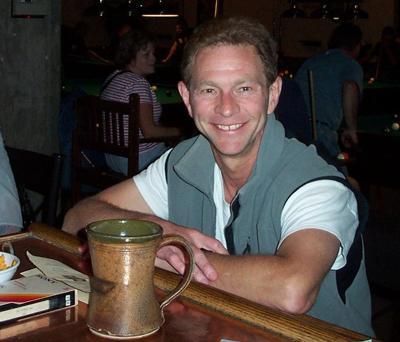 Jim Simmerman