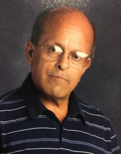 Gregory Joseph Diaz