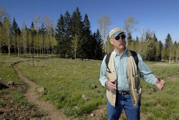 Arizona Trail founder