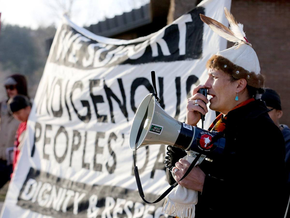 March 2016: Indigenous Peoples Day