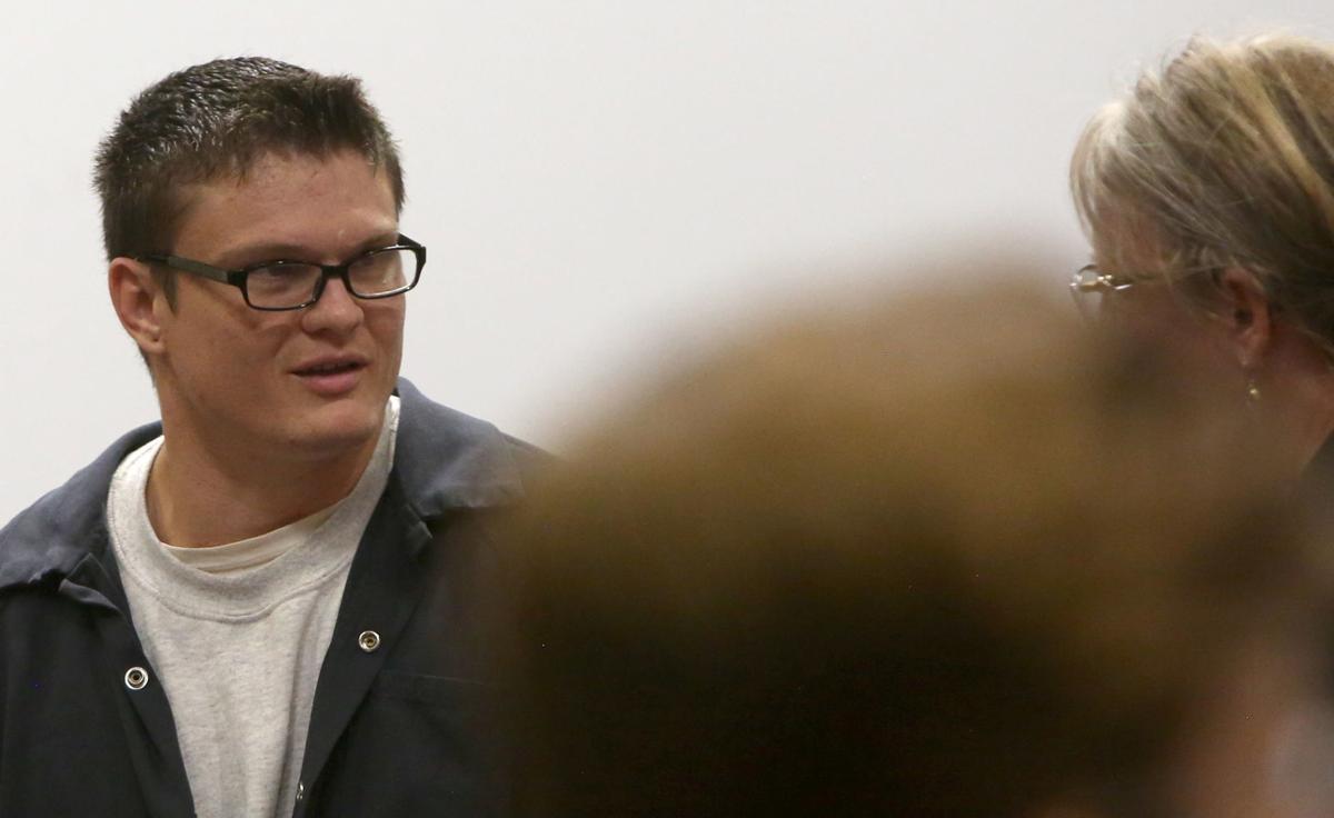 Williams Murder suspect in Court