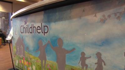 childhelp center