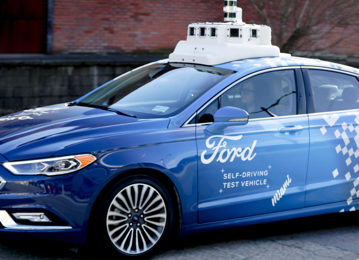 Five reasons why autonomous cars aren't coming anytime soon | Autos