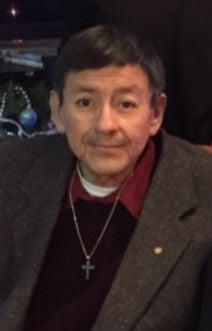 John Augustine Vasquez