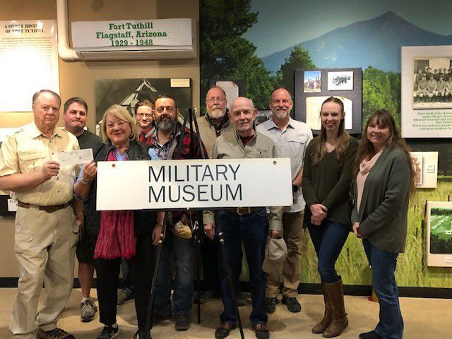 Ft. Tuthill Military Museum