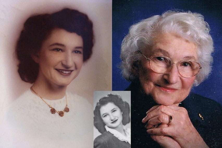 Clara Ruby Isbell