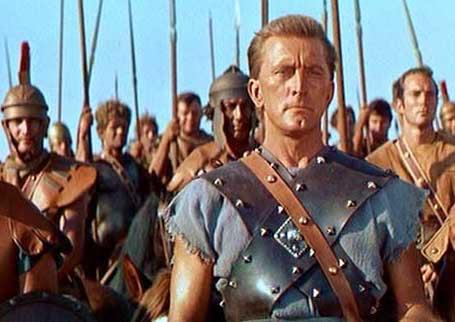 NAU Spartacus