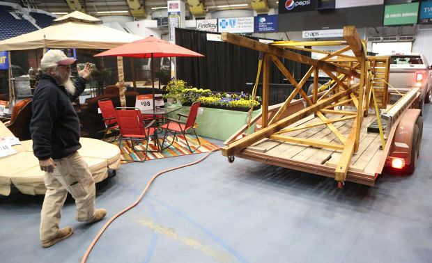 Home Sweet Dome Flagstaff Home And Garden Show Starts Today Local