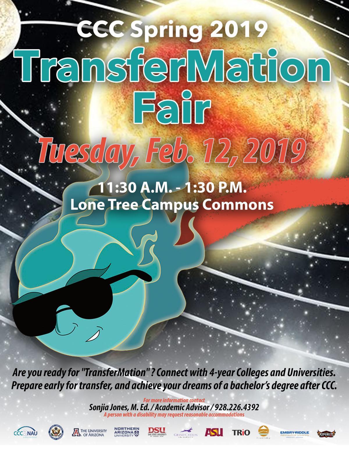 TransferMation Flier
