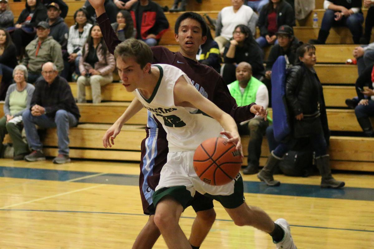 Flagstaff Basketball