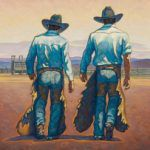 Riding the Rim: 14th Annual Cowboy Poetry Gathering