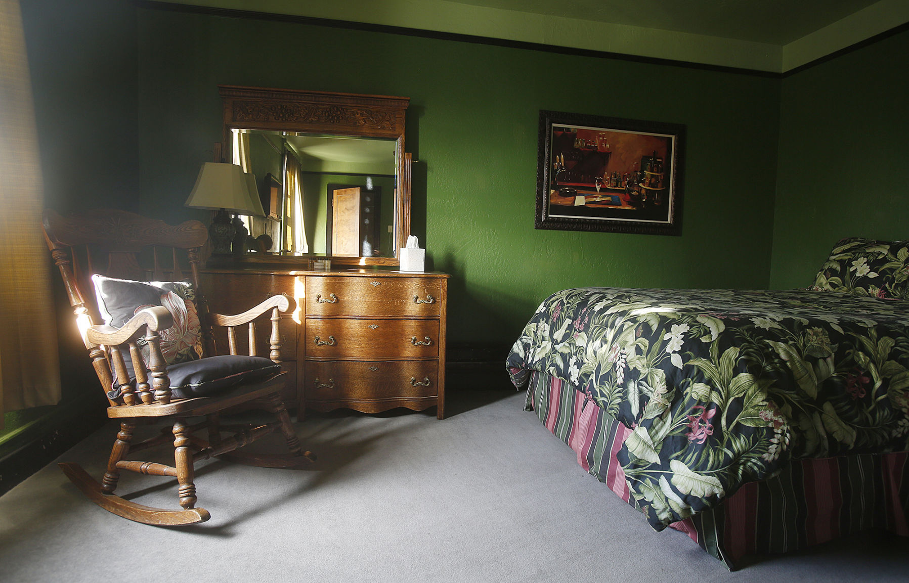 Haunted Flagstaff: Hotel Monte Vista
