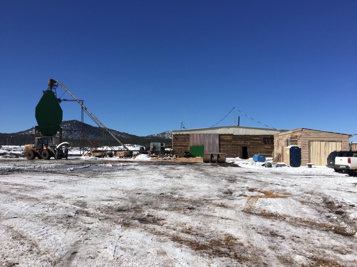 Good Earth Power AZ Williams mill