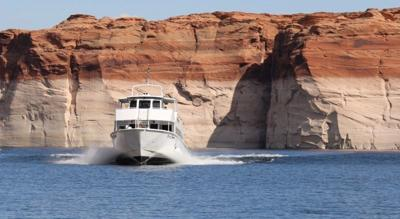 Man dies trying to rescue dog in Lake Powell | Local
