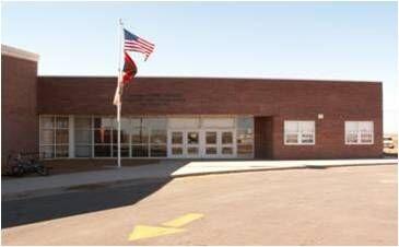 Leupp Public School