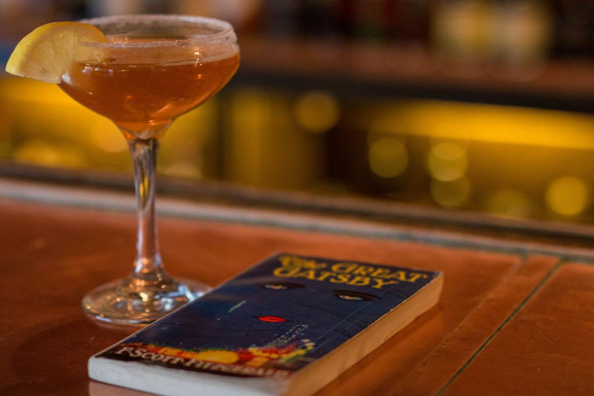 The Greatest Gatsby on Earth: Uptown Pubhouse hosts its eighth annual Gatsby Night