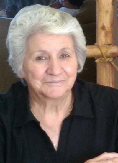 Helen Ayala
