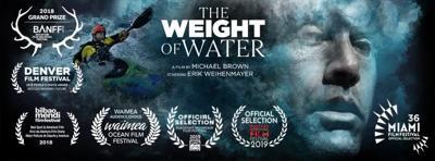 Weightofwater