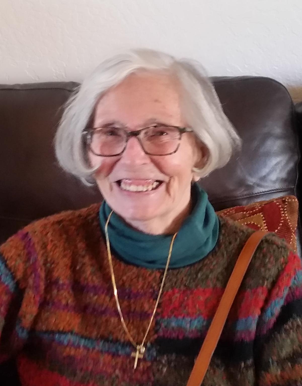 Luise M. Ontiveros