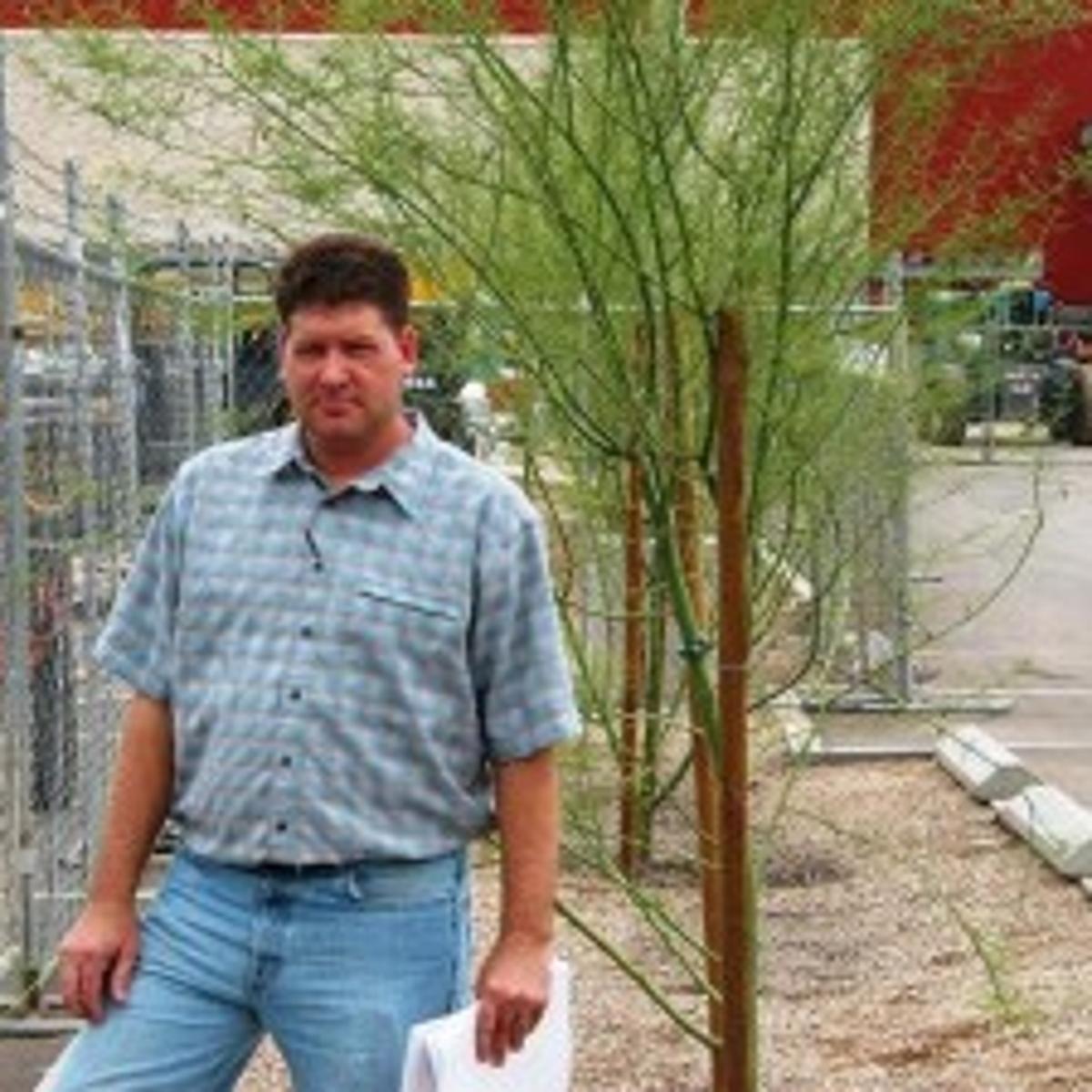 Tucson rainwater harvesting law drawing interest | News