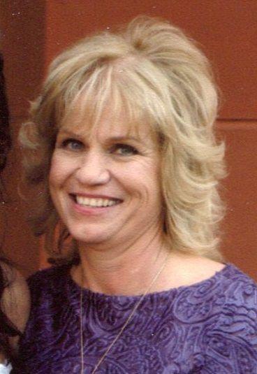 Debra Irvin