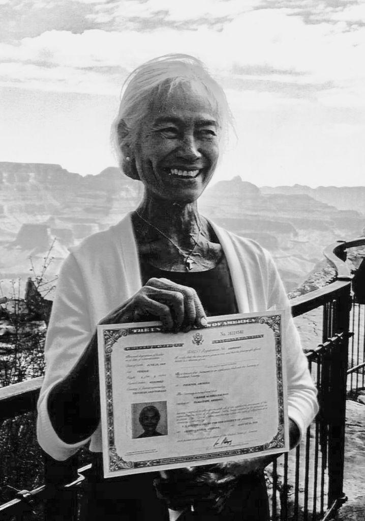 Valerie Lau Dalton