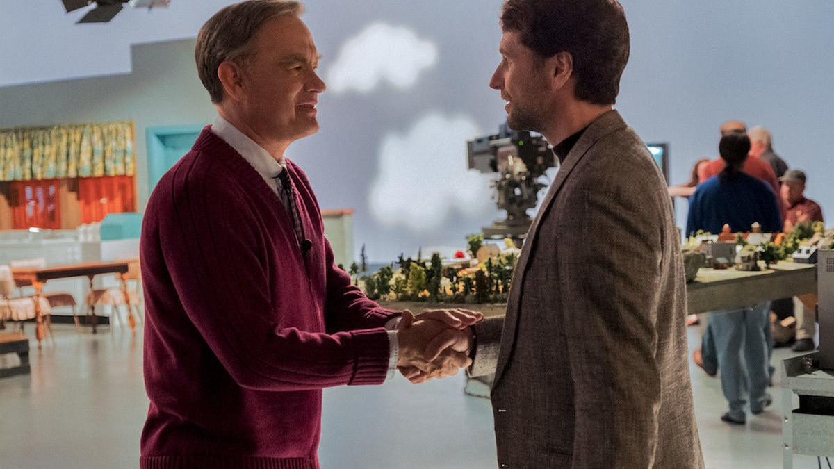 Review A Beautiful Day In The Neighborhood Charms Amid Its Formulaic Plot Reviews Azdailysun Com