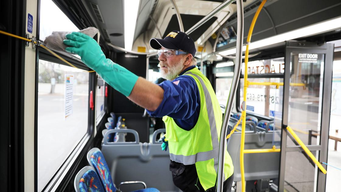 Mountain Line moves towards full service