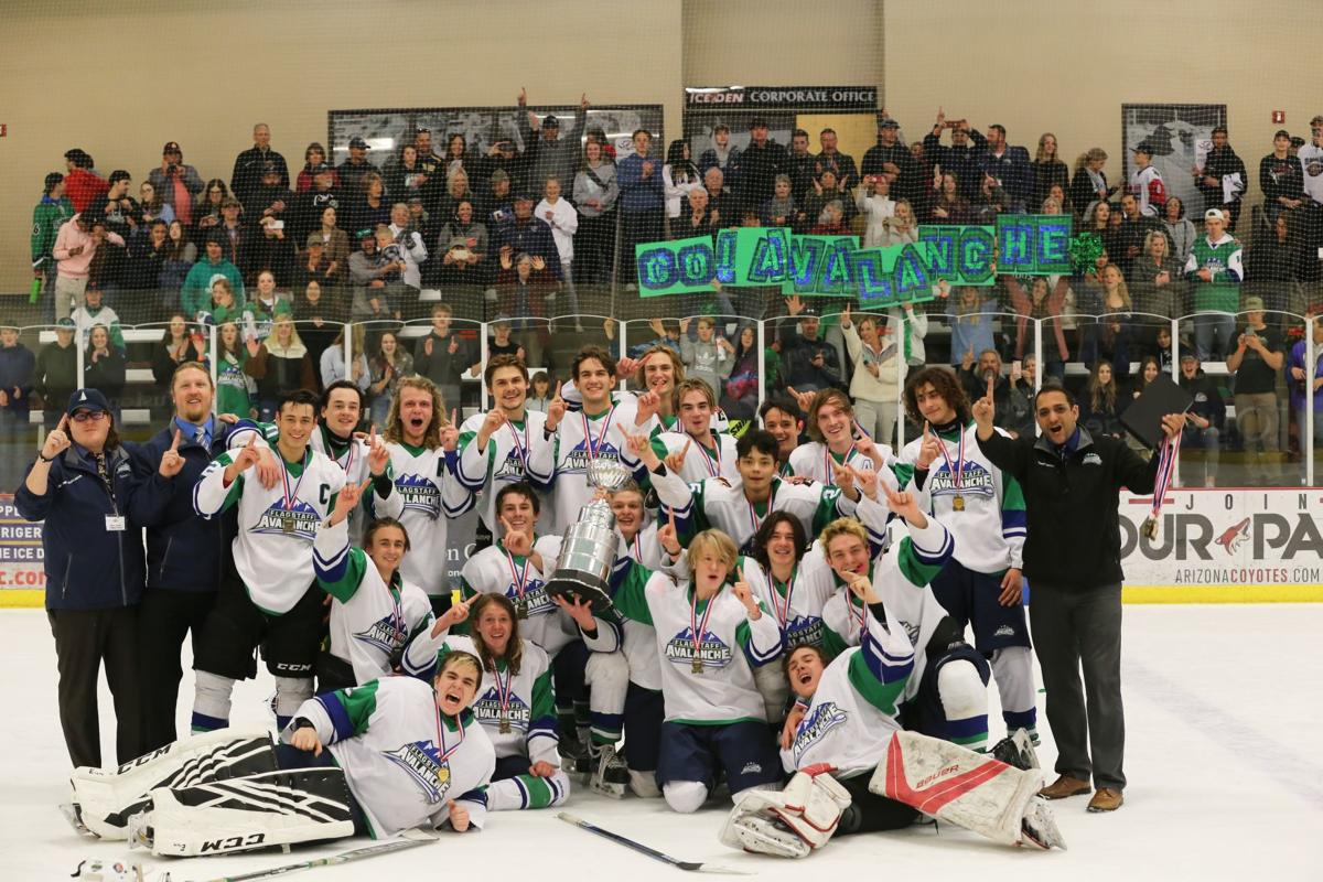 Flagstaff Avalanche take D-II title