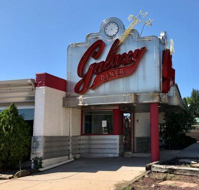 Galaxy Diner closes its doors
