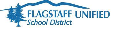 Flagstaff Unified School District Logo (copy)