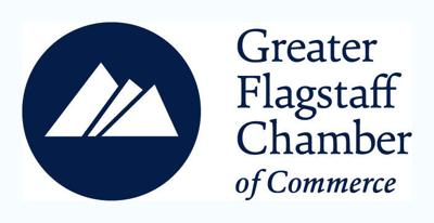 Greater Flagstaff Chamber of Commerce Mark