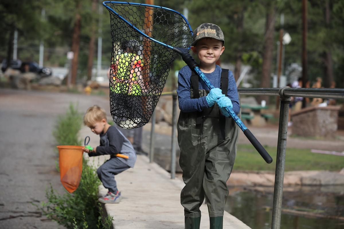 Responsible Fisherman