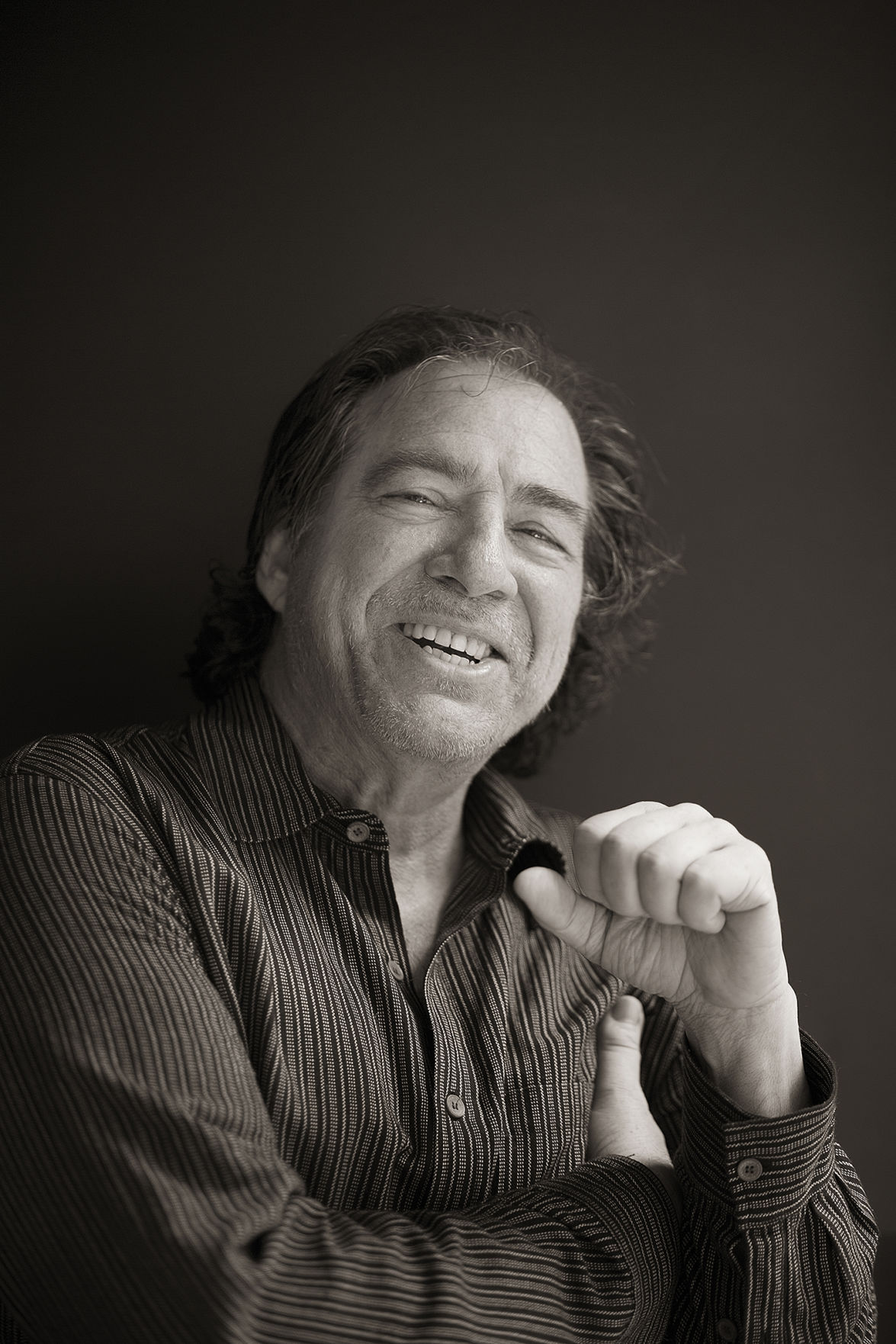 Author Daboberto Gilb. Courtesy Joel Salcido.
